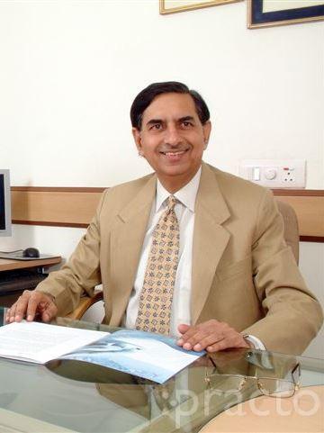 Dr. K K Sethi - Cardiologist