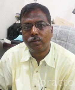 Dr. K.Kamalakannan - Ear-Nose-Throat (ENT) Specialist