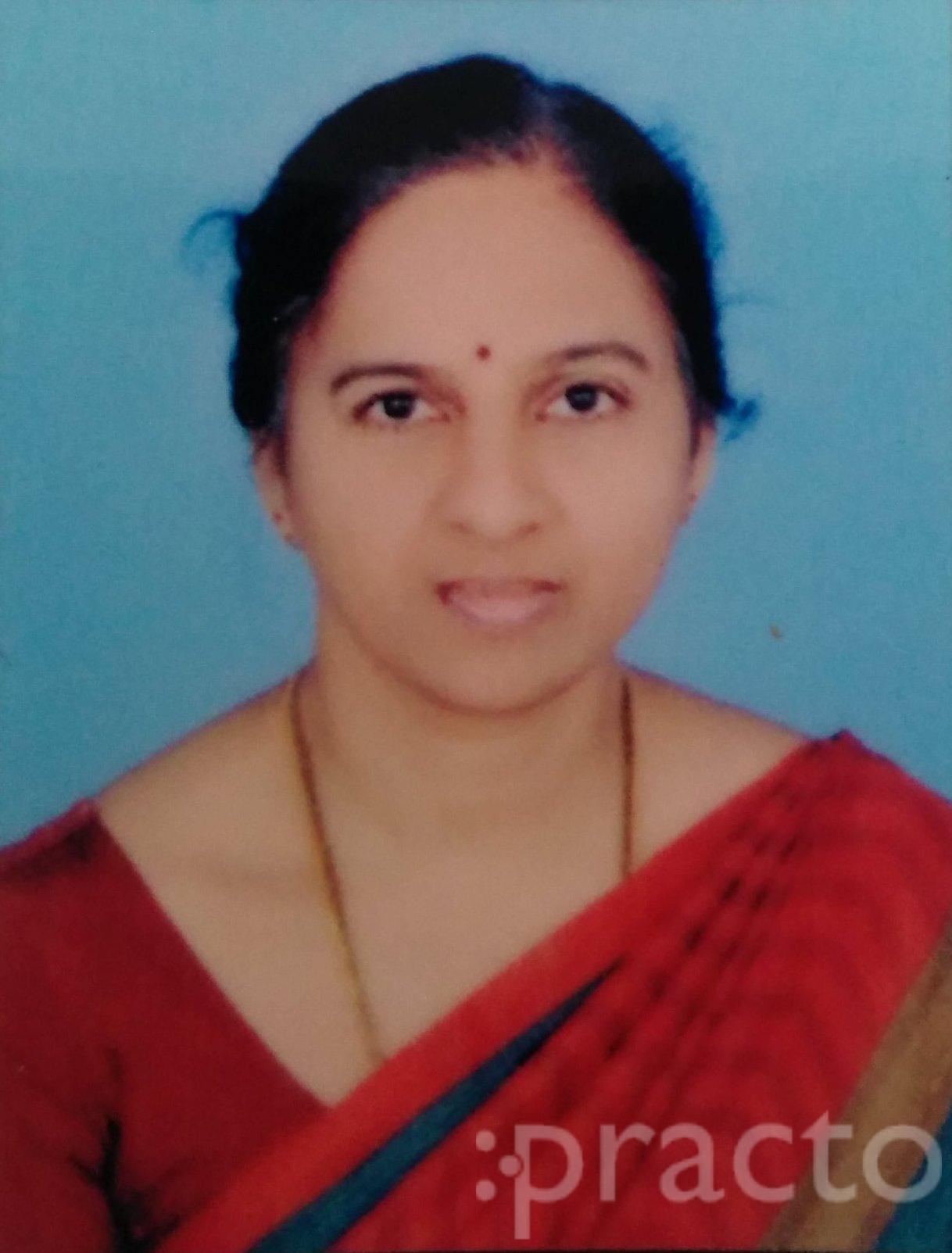 Dr. K.Kameswari - Gynecologist/Obstetrician