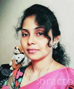Dr. K.Lavanya - Physiotherapist