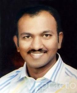 Dr. K. Manikandan - Dentist