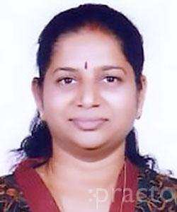Dr. K Nageswari Rao - Gynecologist/Obstetrician