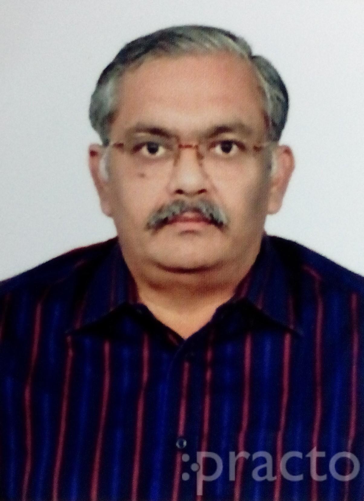 Dr. K Namasivayam - Dentist