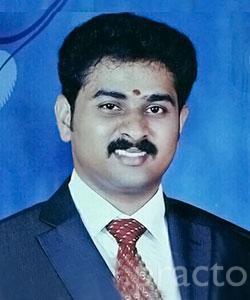 Dr. K.P Pranesh - Pediatrician