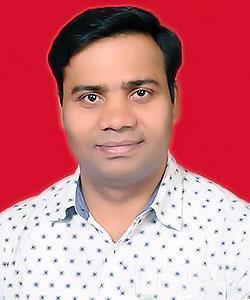 Dr. K. P. Saini - Physiotherapist