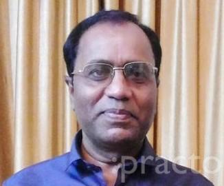 Dr. K Pandey - Urologist