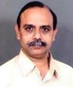 Dr. K Pandu Ranga Rao - Gastroenterologist