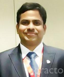 Dr. K. Pavan Kumar - Pediatrician