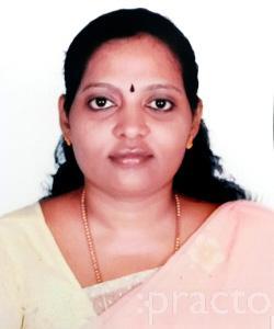 Dr. K Priyadarsini - Gynecologist/Obstetrician
