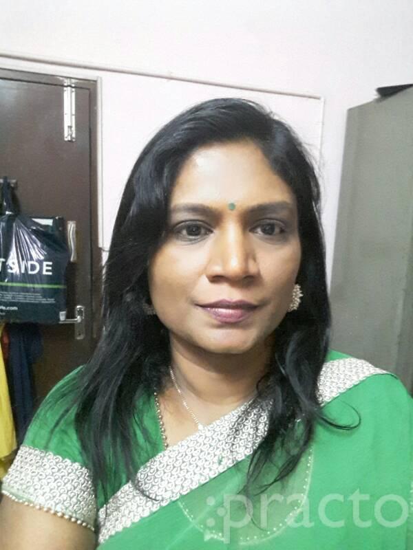 Dr. K.R.Ananthi - Dentist