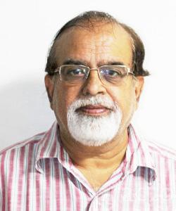 Dr. K R Chandvania - Dermatologist