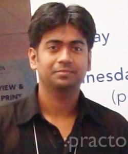 Dr. K R Maheshwar Reddy - Dentist