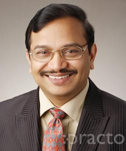 Dr. K R Meghanadh - Ear-Nose-Throat (ENT) Specialist