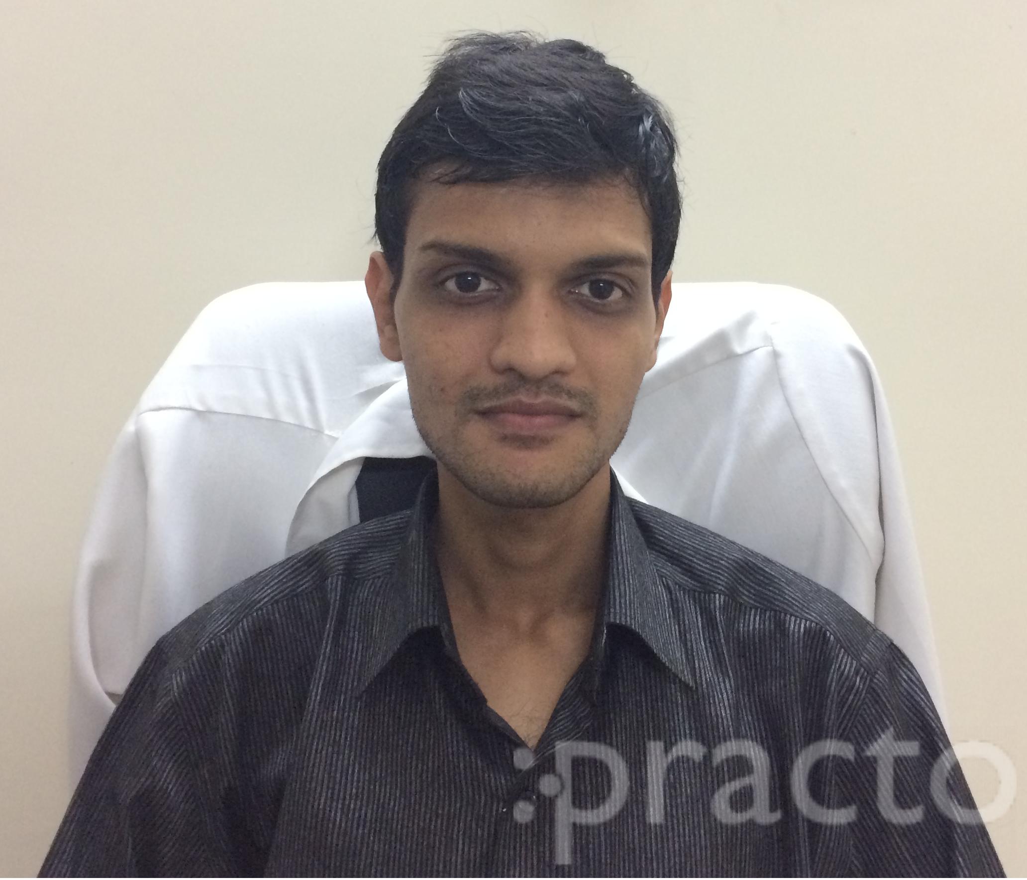 Dr. Koti Raghavendra - Dentist