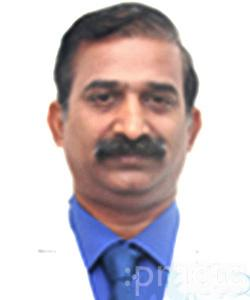 Dr. K. Raghuveer - Orthopedist