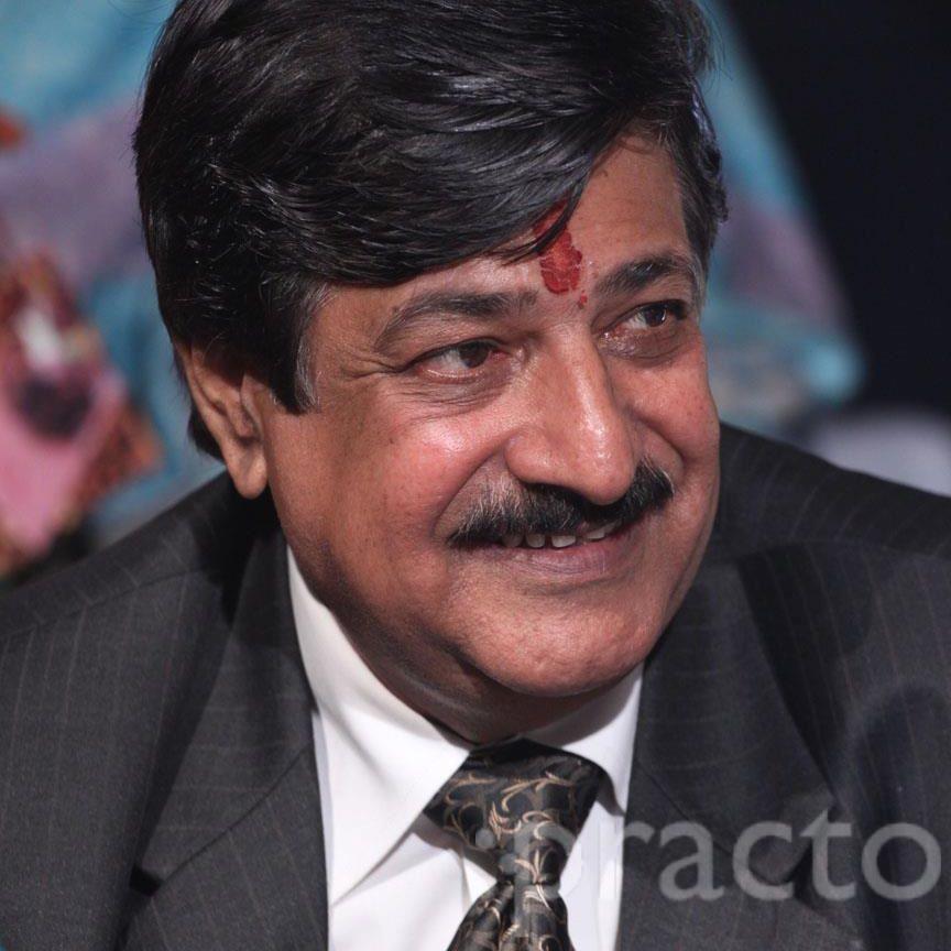 Dr. K. Raj Kapoor - Pediatrician