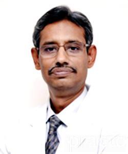 Dr. K Ramalingam - Paediatric Intensivist