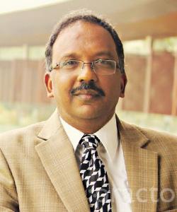 Dr. K Ramesh - Urologist