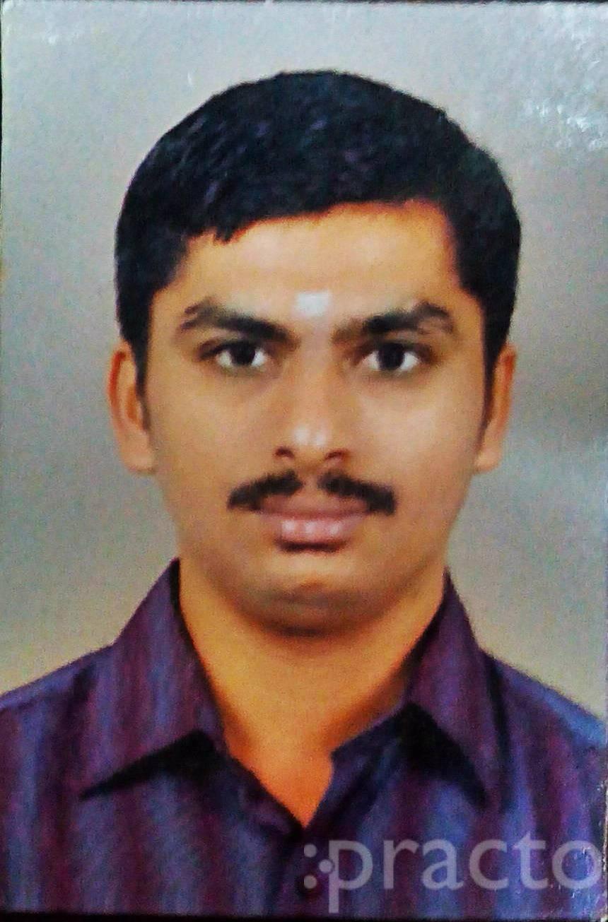Dr. K. Ramprasad - Dentist