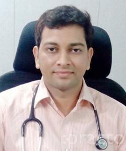 Dr. K Ravi Kiran Reddy - Pediatrician