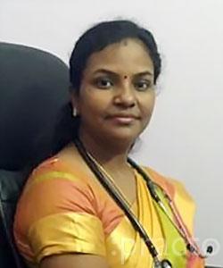 Dr. K.S. Ramya - Gynecologist/Obstetrician