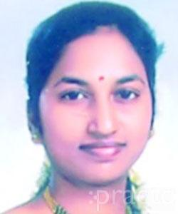 Dr. K. Sangeetha - Ophthalmologist