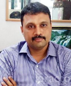 Dr. K. Satish - Pediatrician