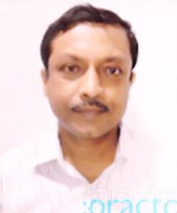 Dr. K. Satish Kumar - Dentist