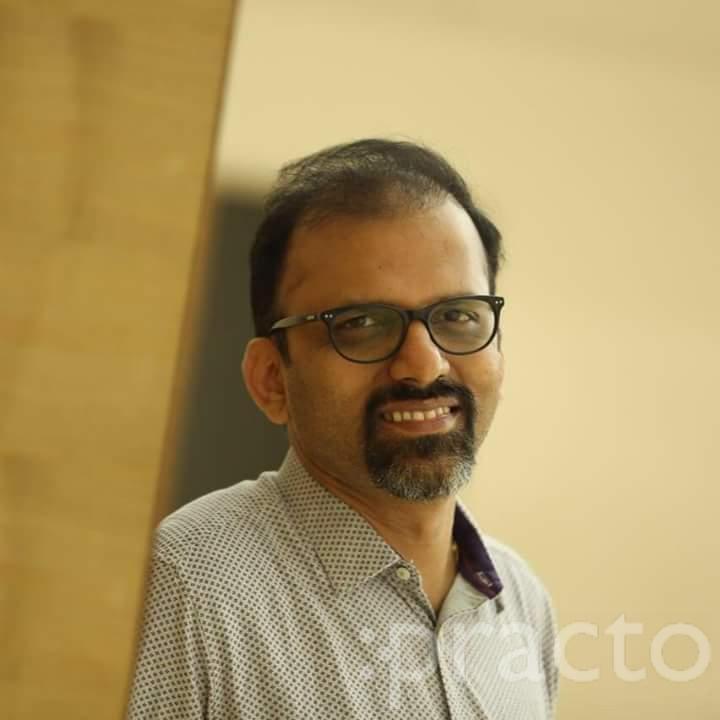Dr. K.Senthil Kumar - Dentist