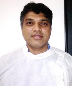 Dr. K Srinivas Reddy - Dentist