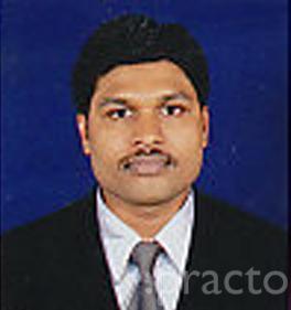 Dr. K Subash Chander - Dentist