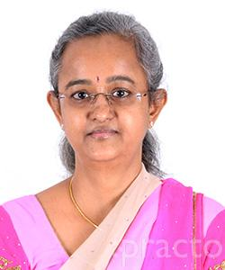 Dr. K. Uma - Gynecologist/Obstetrician