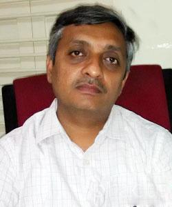 Dr. K V Ravindranath - Dentist