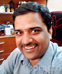 Dr. K.V.S.M.K. Pavan Kumar - Homeopath