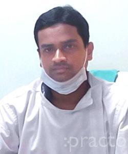 Dr. K V Srikanth - Dentist