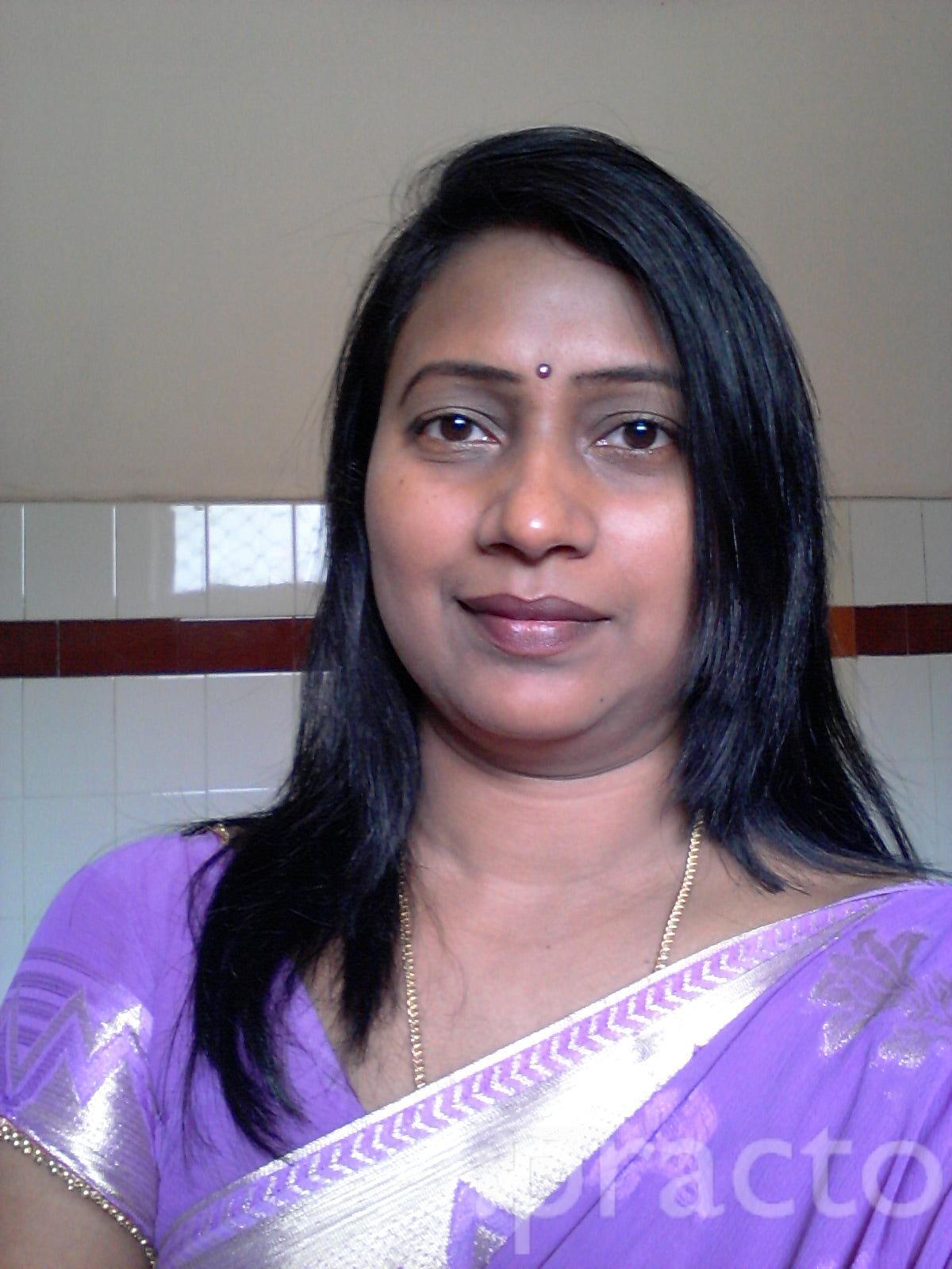Dr. K.V.Sudha Madhuri - Gynecologist/Obstetrician