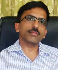 Dr. K.V. Venugopal Reddy - Gastroenterologist