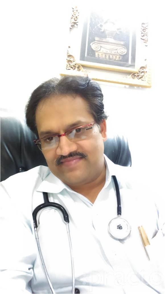 Dr. K.Venkata Chalam - Dermatologist