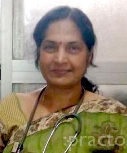 Dr. K Vidyullata - Gynecologist/Obstetrician