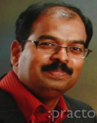 Dr. K Vijayaraj - Orthopedist