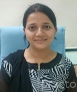 Dr. Kaisheen Khan - Gynecologist/Obstetrician