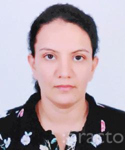 Dr. Kajal Bisla - Dentist