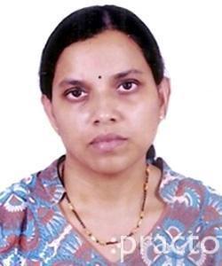 Dr. Kalaivani Ramalingam - Gynecologist/Obstetrician