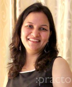 Dr. Kalpana H Savani - Dentist
