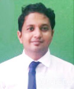 Dr. Kalpesh Mande - Ayurveda