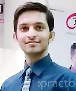 Dr. Kalpesh Shinde (PT) - Physiotherapist