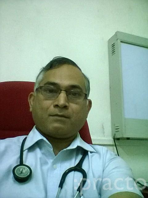 Dr. Kalyan Datta - Gynecologist/Obstetrician