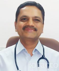 Dr. Kalyani Srinivas - Pediatrician