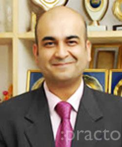 Dr. Kamal B. Kapoor - Ophthalmologist