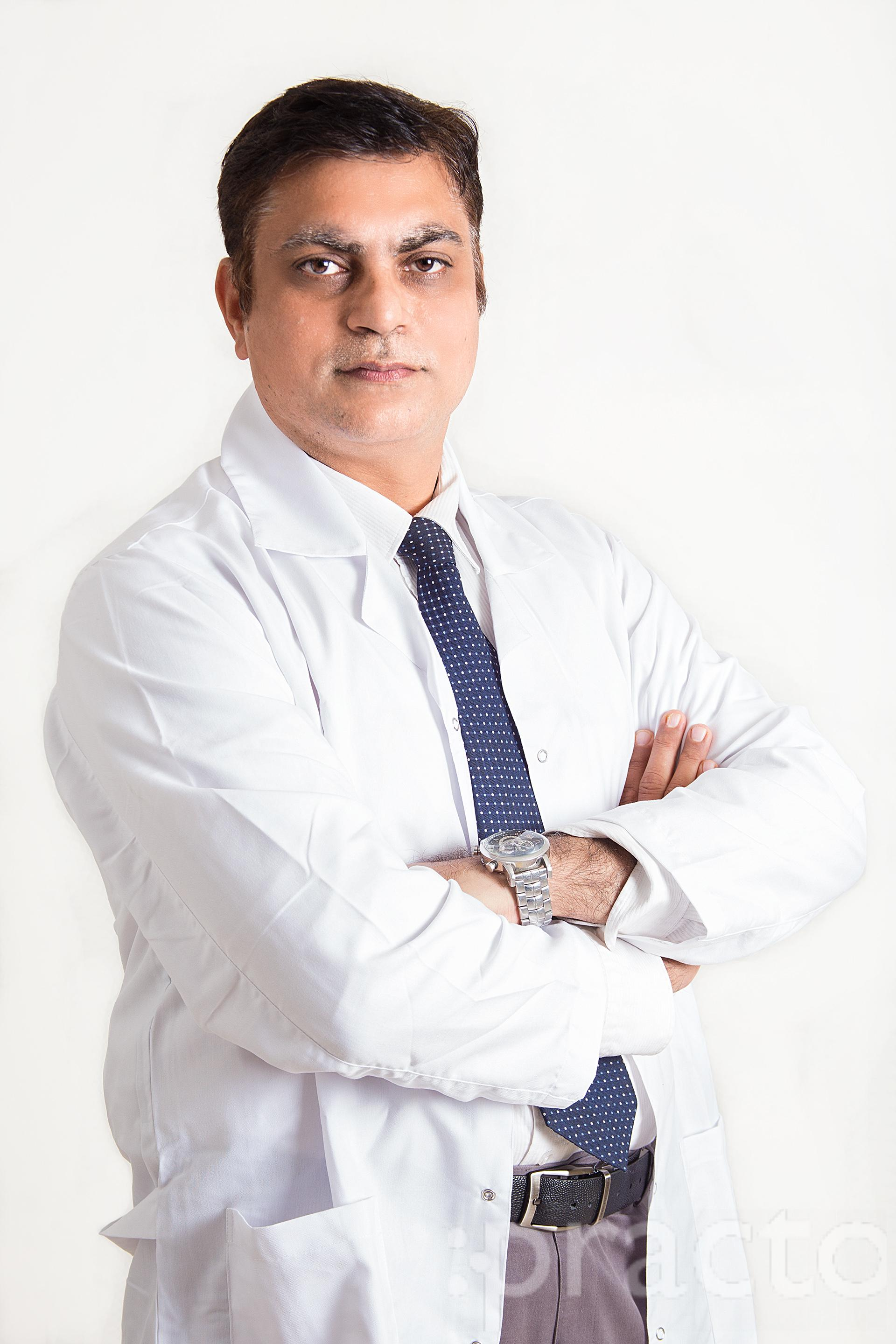 Dr. Kamal Bachani - Orthopedist